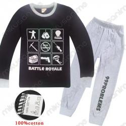 Pijama Fortnite 120-160