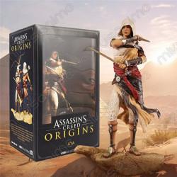 Figura Aya Assassins's Creed