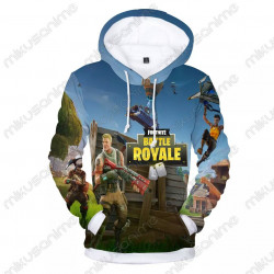 Sudadera Fortnite Royal...