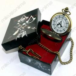 Reloj bolsillo Assassin's...