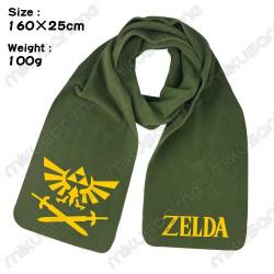 Bufanda Zelda varios colores