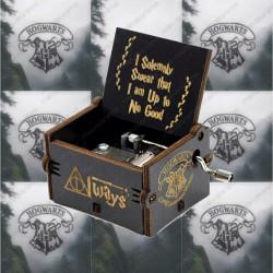 Caja musical Always - Harry...