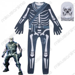 Cosplay Skull Trooper -...