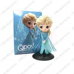 Figura Elsa Frozen Q Posket