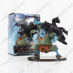 Figura Jinbe One Piece