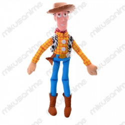 Peluche Woody 35cm - Toy Story