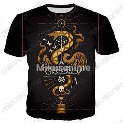 Camiseta Los Crímenes De...