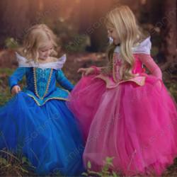 Vestidos Princesa - Disfraz...