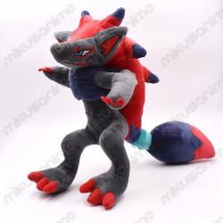 Peluche Zoroark - Pokémon