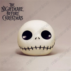 Hucha Jack Skellington...