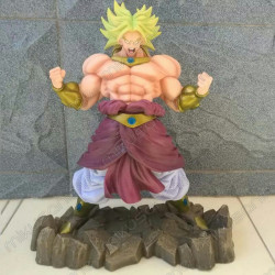 Figura Brolly Dragon Ball 25CM