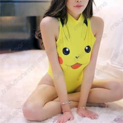 Body Pikachu Pokémon