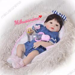 Bebé Reborn modelo 14