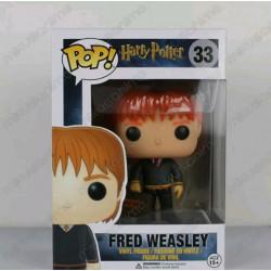 Funko Pop Fred Weasley...