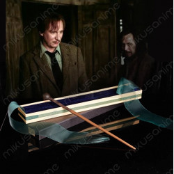 Varita Remus John Lupin...