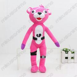 Peluche Fortnite oso rosa...