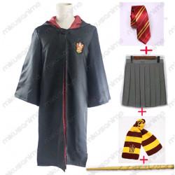 Disfraz Hermione ultra...