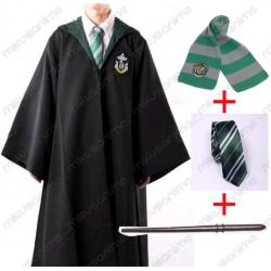 Disfraz Draco Lucius Malfoy...
