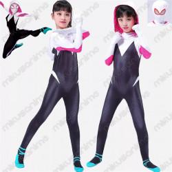 Disfraz Gwen Stacy infantil