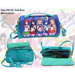 Bolso estuche Sailor Moon