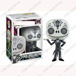Funko Pop Jack Skellington 69