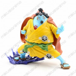 Figura Jinbe - One Piece