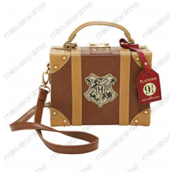 Bolso maletín Harry Potter