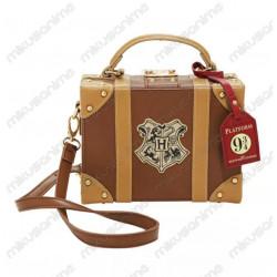 Bolso maletín Harry Potter