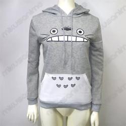 Sudadera Totoro - Mi vecino...