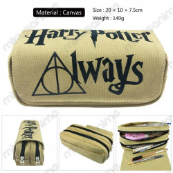 Estuche Always Harry Potter