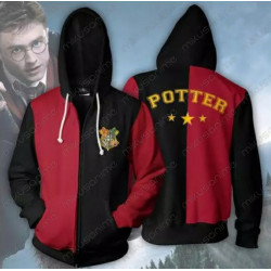 Chaqueta Harry Potter S-5XL