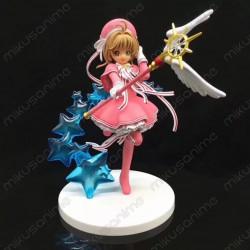 Figura Sakura Kinomoto 19cm...