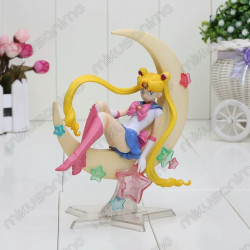 Figura Sailor Moon Tsukino...
