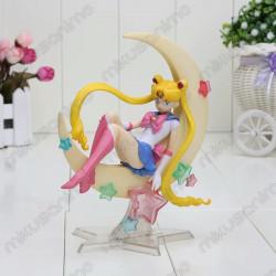 Figura Sailor Moon Tsukino...
