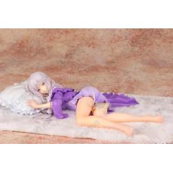 Figura Emilia 25cm - Re:Zero