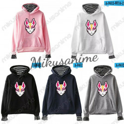 Sudadera Zorro Drift Fortnite