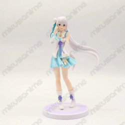 Figura Emilia 20cm - Re:Zero
