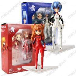 Set figuras Asuka Y Rei -...