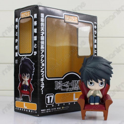 Nendoroid Lawliet - Death Note