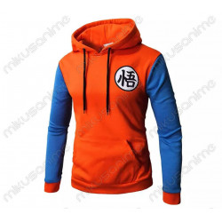 Sudadera básica Dragon Ball