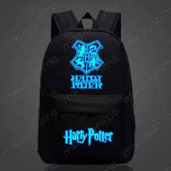 Mochila Harry Potter...