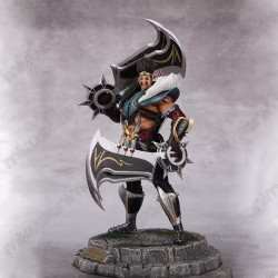 Figura Draven 24cm - League...