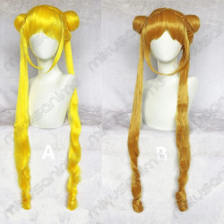 Peluca Tsukino - Sailor Moon