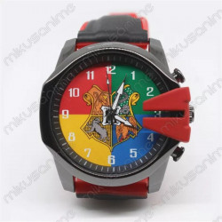 Reloj Harry Potter casa...