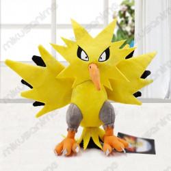 Peluche Zapdos - Pokémon