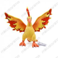 Peluche Moltres - Pokémon