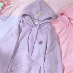 Sudaderas Sailor Moon Kawaii