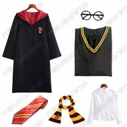 Disfraz Gryffindor completo...