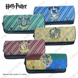 Estuches Harry Potter casas...
