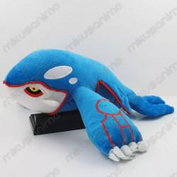 Peluche Kyogre 37cm - Pokemon